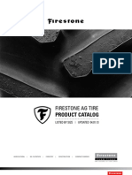 Firestone - Ag Tire Catalog by Size - 2013