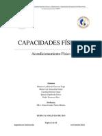 informe acondicionamiento (1)