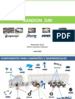 Randon Day - Painel Autopecas