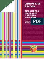 Bibliotecas Acervos Palem