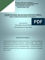 Diapositivas Finales