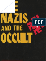 Dusty Sklar - The Nazis and the Occult
