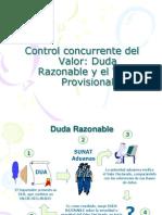 Sesion6-Control Concurrente Del Valor