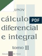 Calculo Diferencial Integral Tomo2
