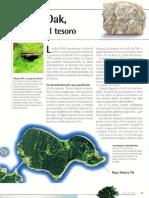 Isla de oak