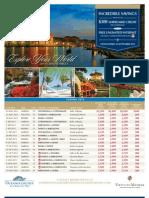 PRO40442 Travel Week Flyer_WORLD
