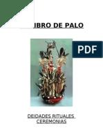 El Libro de Palo - Deidades, Rituales y Ceremonias.