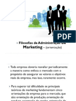 ADM de Marketing