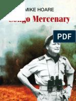 Congo Mercenary Mike Hoare