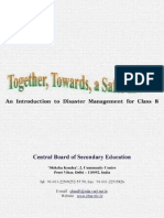 Class VIII Together Towards a Safer India Part-I @Sina @Maxi