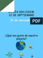 Nos Gusta Nuestro Planeta