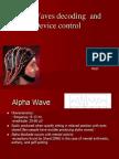 Electroencephalogram (EEG) Measuring Brain Waves