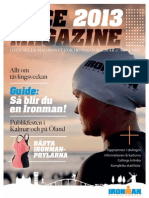 158668012 Ironman Kalmar Race Magazine 2013