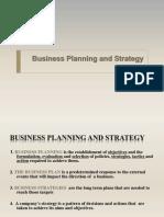 Business Plans & SWOT + PEST + Porter's