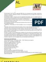 Manuales Ecr-8 Plus