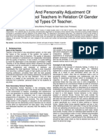 job-anxiety-and-personality-adjustment-of-secondary-school-teachers-in-relation-of-gender-and-types-of-teacher