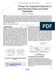 optimization-of-power-for-sequential-elements-in-pulse-triggered-flip-flop-using-low-power-topologies