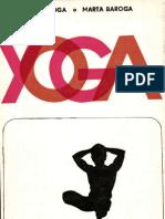Baroga Lazar - Yoga