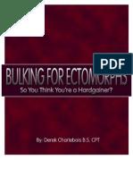 Bulking for Ectomorphs