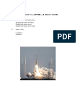 Aerospace Structures