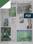 Matéria Gazeta do Iguaçu - 08-08-13
