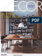 Mughal Architecture Featured in Elle Decor