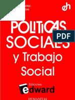 Arturo Fernandez, Margarita Rozas - Politicas Sociales y T.S