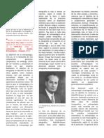 La Antropologia No Es Etnografia Traduccion Ingles a Espanol Articulo Para Revista