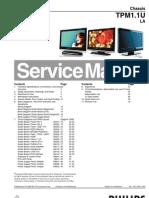 Magnavox TV_DVD 09103013271984