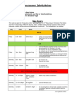 consignment sale guidelines 2013  final