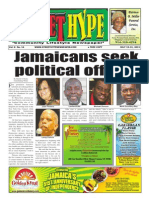 Street Hype Newspaper July 19-31, 2013