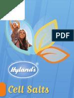 Hyland Cell Salts