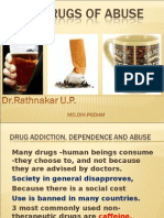 Drugs of Abuse 97
