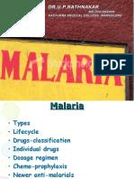 Malaria 2003