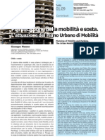 2009-Mazzeo-TeMA-02-01-piano urbano mobilità e sosta-urban mobility plan and parking