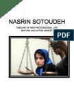 Nasrin Sotoudeh -timeline-  by wluml