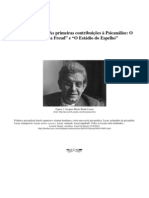 Jacques Lacan Scribd