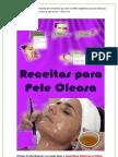 Pele Oleosa acne
