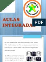AULAS INTEGRADAS (1)