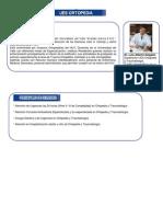 Portafolio Ortopedia