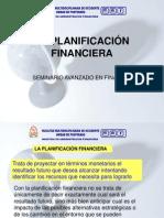 Clase No.  3 PLANIFICACIÓN FINANCIERA Y CICLO DE CAJA