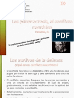 Fenichel Cap. Viii - PDF