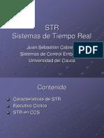 SOTR en CCS