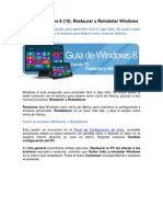 Guía de Windows 8