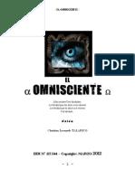 El Omnisciente
