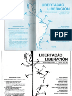Libertação-liberación (antiga) - n. 2 (1991)