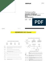 AP-900b and Bg240c Electrical
