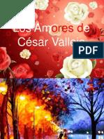 Amores de Cesar Vallejo