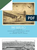 Newark Liberty International Airport History