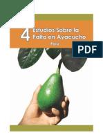 4 Estudio Sobre La Palta-Ayacucho